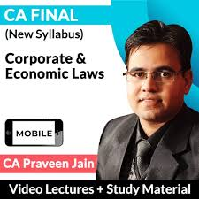 CS Professional Information Technology & Systems Audit Video Lectures by CA Praveen  Jain (Download) By PJ Classes