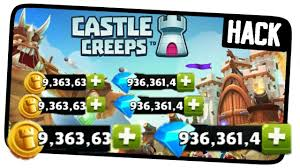 Castle Creeps TD Hack ✱ Castle Creeps TD Hack Cheats ✱ (Ios ...