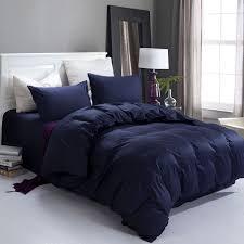 bed sheet sets navy blue bedding sets