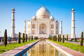 20 golden triangle india tour packages