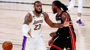 Beyond Jimmy Butler's heroics, here's how Heat stifled LeBron James, Lakers  in Game 3 of NBA Finals - CBSSports.com