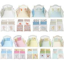baby bedding set cotton back cushion