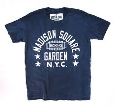 fight and madison square garden