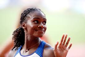 Who is Dina Asher-Smith, what medals has she won and is she a BBC Sports  Personality of the Year nominee?