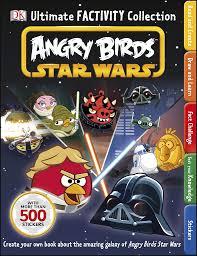 Ultimate Factivity Collection: Angry Birds Star Wars ...