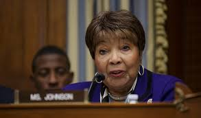 Rep. Eddie Bernice Johnson Says 'There is a Race Problem in This ...
