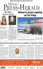 Minden Press-Herald E-Edition 11-07-2019 by Minden Press-Herald ...