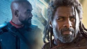 Suicide Squad 2': Idris Elba to Replace Will Smith as Deadshot