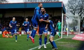 Rochdale veteran Aaron Wilbraham takes Newcastle to FA Cup replay |  Football | The Guardian