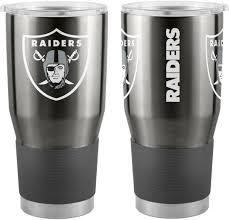 Boelter Las Vegas Raiders 30oz Ultra Stainless Steel Tumbler Dick S Sporting Goods