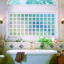 glass blocks glass block panels at