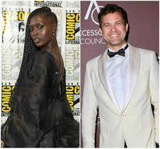 Some Sweet Hollyweird Swirl: Joshua Jackson Cozies Up To Jodie ...
