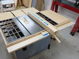 13 Diy Table Saw Fences You Can Build Easily