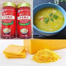 Phô Mai Rắc MEG cho bé ăn dặm 50g của Nhật Bản - NGK - P629842 | Sàn thương  mại điện tử của khách hàng Viettelpost
