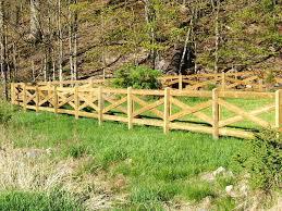 Rail Kuperus Custom Fence