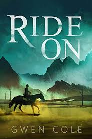 Amazon.com: Ride On eBook: Cole, Gwen: Kindle Store