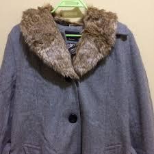 coat bulu bay studio women s fashion