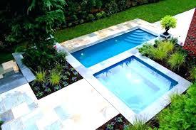 semi inground pool costs edutrendnow info