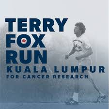 Terry Fox Run KL - Home