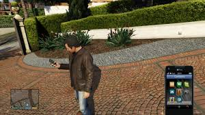 problem with mobile phones in video games
