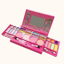 princess makeup set for kids cosmetic