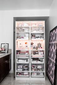 my makeup installment and organization