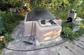 make a biogas generator to produce your