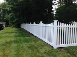 Dog Fence Ideas Photos