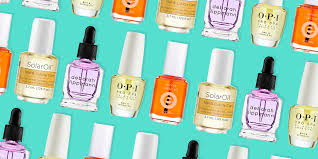 cuticle oils and creams for dry nails