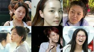 kpop idols without makeup can you