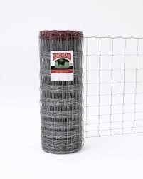 Red Brand Field Fence 948 9 11 48 Inch X 330 Ft Monarch Knot 71031 Field Fence Fence Fencing Supplies