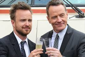 Bryan Cranston and Aaron Paul Are Teaming Up on...a Line of Mezcal ...