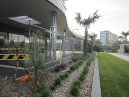 Edge Protection Mesh Panel Safety Fences The Plant Yard