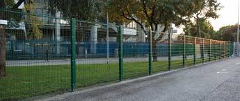 Orsogril Recintha Stadium Fence Panels Marco Specialty Steel Top Dealer