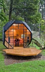 garden house designs adding leaisure