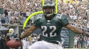Duce Staley Highlights: 1999