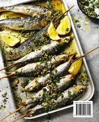 Fish & Shellfish: Stein, Rick ...