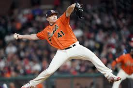 Report: Braves Trade for Giants' Mark Melancon After Acquiring ...