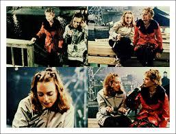 Picspam: In Memory Of... Abby Morgan, Dawson's Creek: dear_lydia —  LiveJournal