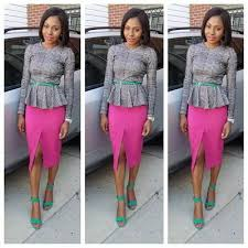 Ivy Marshall: FASHIONISTA OF THE DAY- PRINCESS OSAHON | Fashionista,  Fashion, Clothes for women