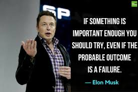 top inspirational elon musk quotes and motivational sayings