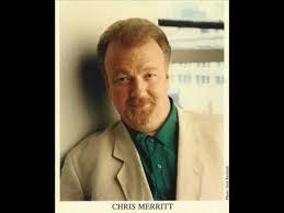 """CHRIS MERRITT- """"IO TRAR NON VOGLIO"""" from """"CATERINA CORNARO ..."""