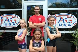 Cheer Head Coach Adrian Butler has his... - Tag USA Elite Gymnastics |  Facebook