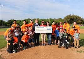 Security Service Charitable Foundation Donates $5000 to Kinetic Kids for  Special Needs Children