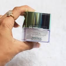 l paris true match minerals