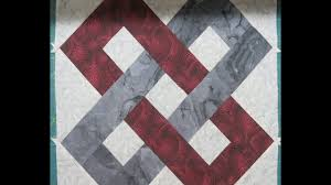Quilt Block Friendship Link Learning To Sew Partial Seam Youtube