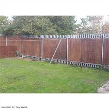 Terra Willow Fencing Screening Roll Height 1 8m X Length 5m Free Uk Delivery