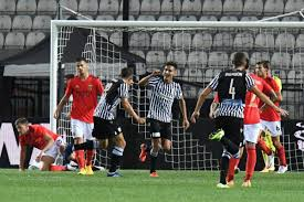 UEFA Champions League: Benfica Suffer Shock Defeat to PAOK in Qualifying