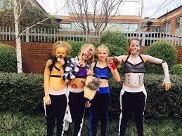 Amazing work girls! Ava Howard, Sienna... - Hume dance school | Facebook