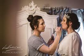manchester hair and makeup artist
